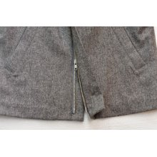 他の写真2: yotsuba - Nocollar Jacket [BLACK]