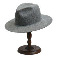 yotsuba  - Felt Hat [GRAY]