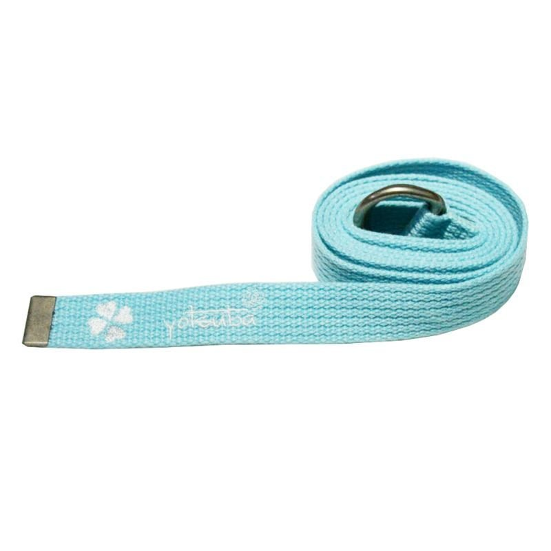 画像1: yotsuba - Color Belt [Light blue]