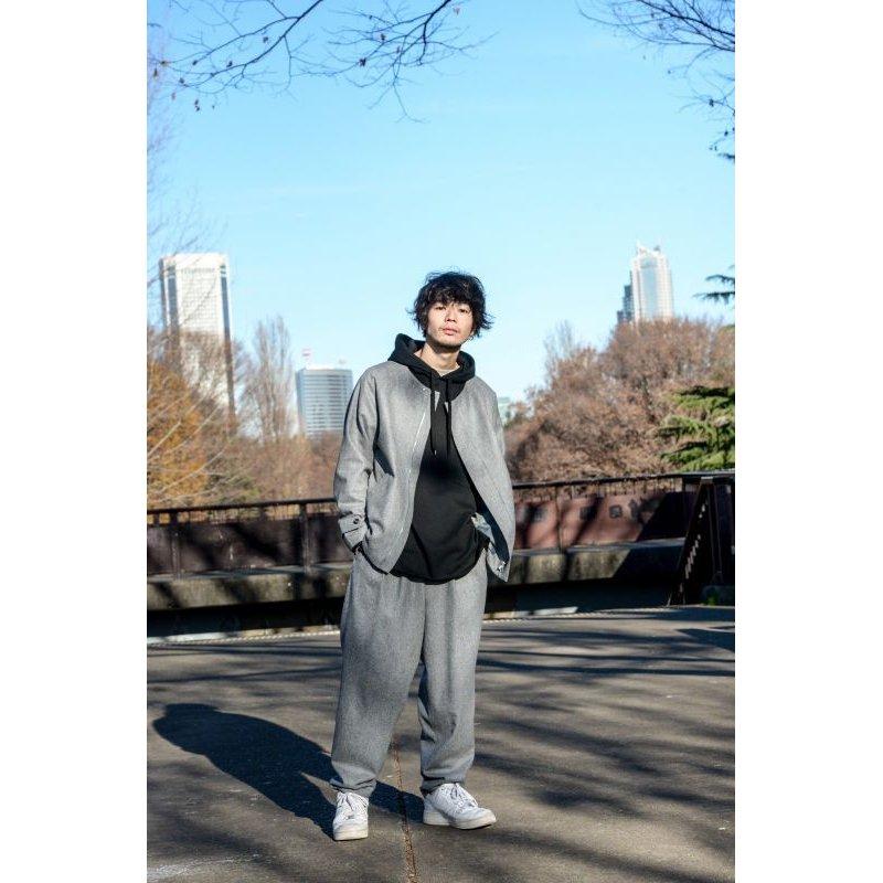 画像4: yotsuba - Nocollar Jacket [GRAY]