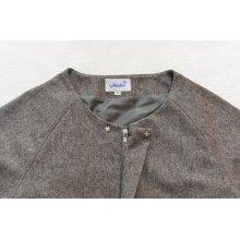 他の写真1: yotsuba - Nocollar Jacket [BLACK]