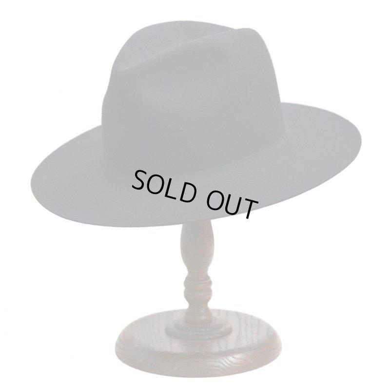 画像1: yotsuba  - Felt Hat [BLACK]