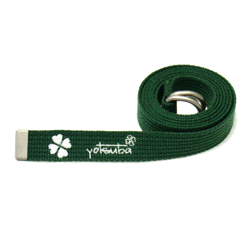 画像1: yotsuba - Color Belt [Moss green]