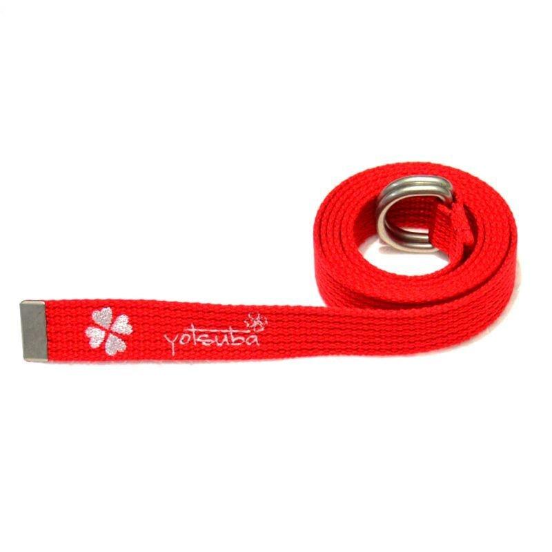 画像1: yotsuba - Color Belt [Red]