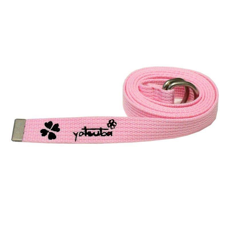 画像2: yotsuba - Color Belt [Pink]