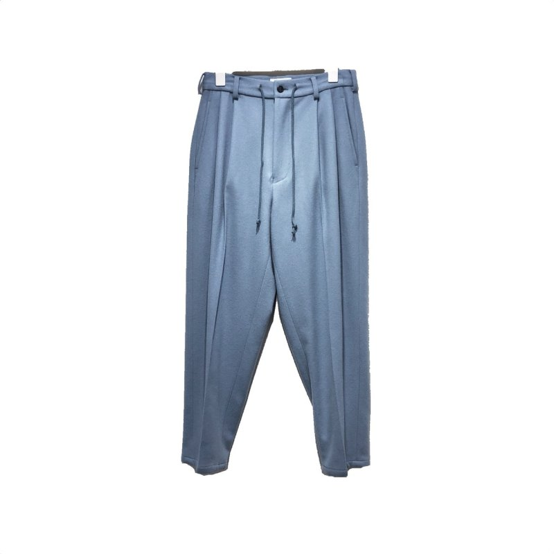画像1: yotsuba - Wide Slacks [LIGHT BLUE]