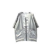 yotsuba -  Souvenir baseball Shirt [Silver]