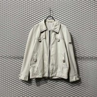 Used - Swing Top (White)